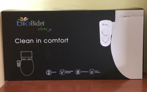 Biobidet Elite3 Non Electric Toilet Bidet Attachment With Dual Nozzle White Buy Products Online With Ubuy Lebanon In Affordable Prices 124148220058