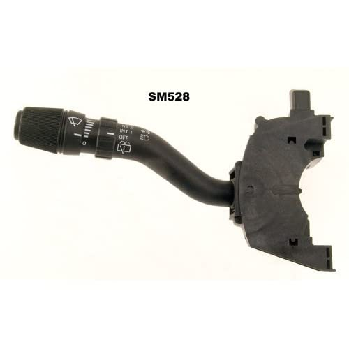Multifunction Switch DOES NOT FIT WRANGLER Shee-Mar SM401 Turn Signal Hi//Low Beam Wiper//Washer