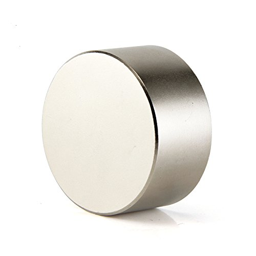Buy Neodymium Magnet Round 40x20mm 1 57x0 79 Strong Rare Earth Magnets Discs By Alago Online In Lebanon B01n7kjzci