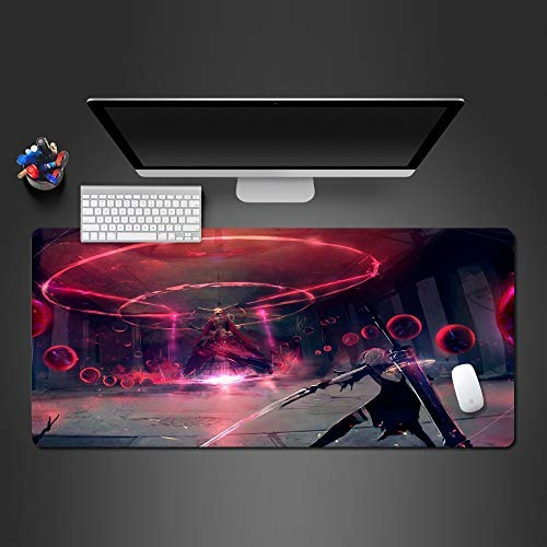 Colorado Flag Mountain Mouse Pad Game Office Thicker Mouse Mat Pad Custom Mousepad