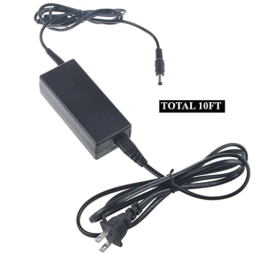 UpBright 19.5V 120W AC//DC Adapter for Sony KD-43X720E KD-49X720E KD-43X7500E KD-49X7500E BRAVIA KD-43X8200E KD-43X8000E FW-43X8200E FW-43X8000E 4K HDR Ultra HD TV PCGA-AC19V7 ADP-120MB Power Supply