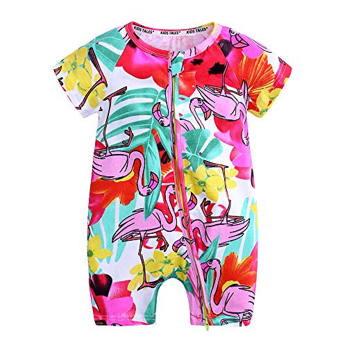 Double Print CWC Chad Wild Clay Baby Jumpsuit Boys Girls 100/% Cotton Short Sleeve Rompers