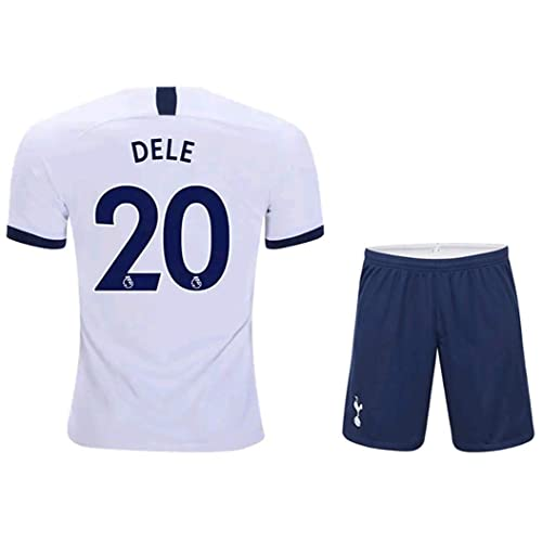 Dele Alli Jersey Men 2019 2020 For Tottenham Hotspur 20 Home Soccer Shirts Kit White Buy Products Online With Ubuy Lebanon In Affordable Prices B0861cj1hq