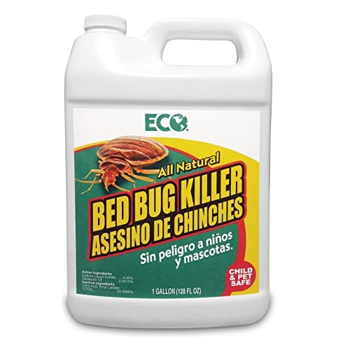 Eco Bed Bug Killer 1 Gallon Buy Products Online With Ubuy Lebanon In Affordable Prices B018ny55iq