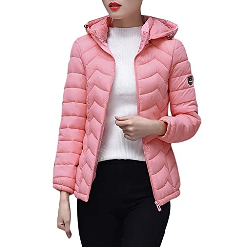 Men Winter Down Coat Warm Hoodies Long Sleeve Hooded Pocket Thickening Coat Outwear Top Blouse