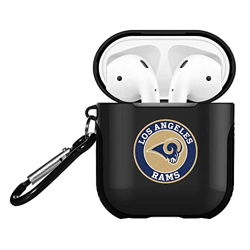 Rams Airpods Case Cover Cute Rams Airpod 1 2 Case Cover With