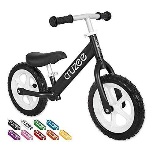 Buy Cruzee Ultralite Balance Bike 4 4 Lbs For Ages 1 5 To
