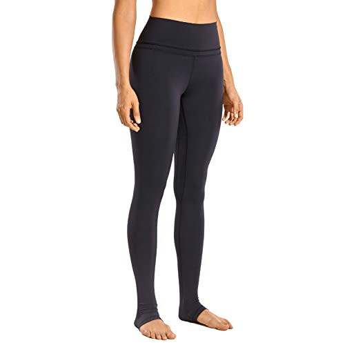 Fengbay/High/Waist/Yoga/Pants/with/Pockets,Yoga/Capris/Tummy/Control/Workout/Running/4/Way/Stretch/Capris/Leggings