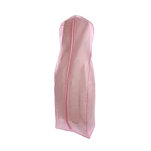 Wedding Dress Garment Bag Great Cover For Storage Or Travel Bridal Gown And Long Dresses Buy Products Online With Ubuy Lebanon In Affordable Prices B084slqchj