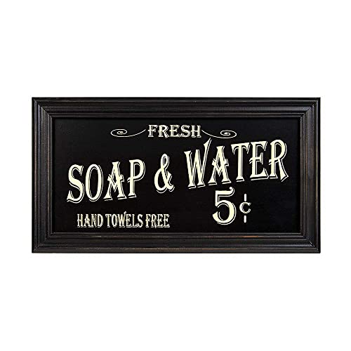 Ohio Wholesale Vintage Bath Advertising Wall Art From Our Americana Collection From Our Americana Collection Buy Products Online With Ubuy Lebanon In Affordable Prices B07nvrrh76