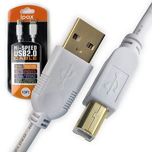 USB cable for Canon MAXIFY MB5120