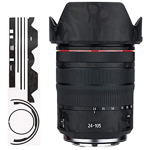 Haoge Bayonet Lens Hood for Canon EF 16-35mm f2.8L II USM Lens Replaces Canon EW-88
