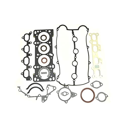 Supra ITM Engine Components 09-11654 Cylinder Head Gasket Set for 1993-1998 Toyota 3.0L L6 Turbocharged 2JZGTE