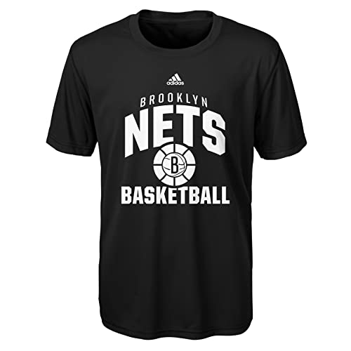 Orange NBA New York Knicks Kids /& Youth Boys Motion Offense Alt Color Performance Tee Youth Small 8