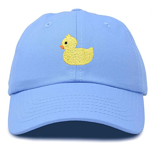 DALIX Cute Ducky Soft Baseball Cap Dad Hat