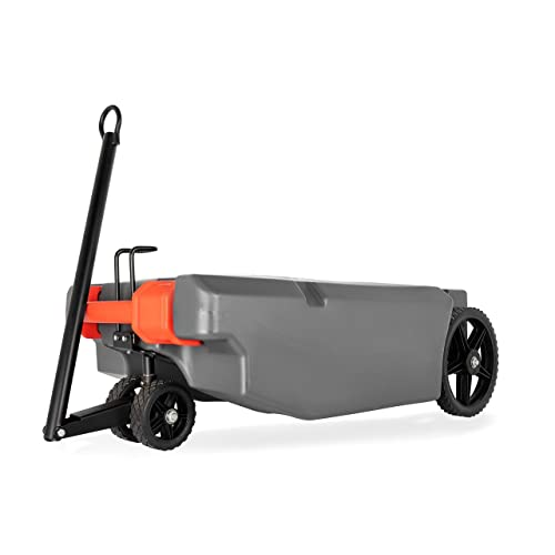 Camco Rv Rhino Heavy Duty 36 Gallon Portable Waste Holding Tank With Steerable Wheels Includes Hoses And Accessories 39007 Buy Products Online With Ubuy Lebanon In Affordable Prices B083n2wsxy
