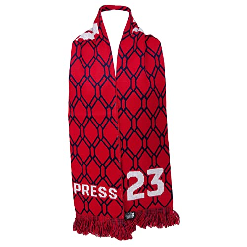 RUFFNECK US Womens National Team Player-Kelley OHara Soccer Scarf