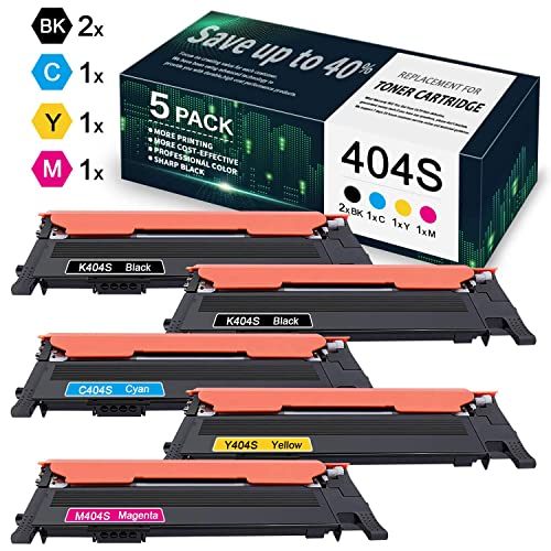 202A CF502A Compatible Toner Cartridge Replacement for HP Laserjet Pro M254nw M254dw M254dn MFP M280nw M281fdn M281fdw M281cdw Printer,Sold by SinaToner. 1-Pack Yellow