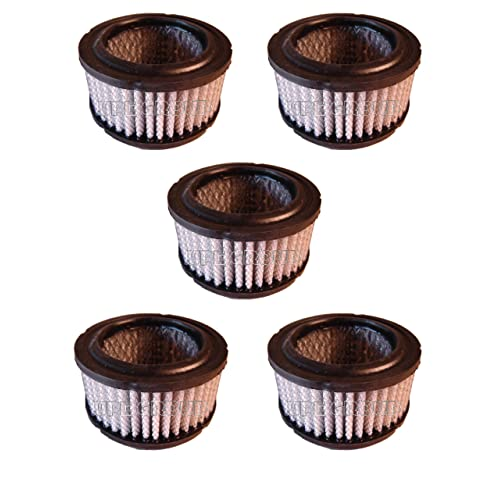 110377E075 Quincy Filter Element Replacement Pack of 4