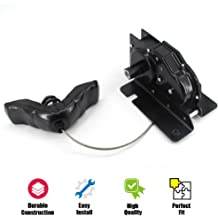 ZM Auto Parts Spare tire Carrier Wheel Hoist Winch for F-250 F-350 F-450 F-550 Super Duty 7C3Z1A131A