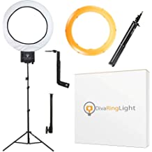 Ubuy Lebanon Online Shopping For diva ring light in Affordable Prices