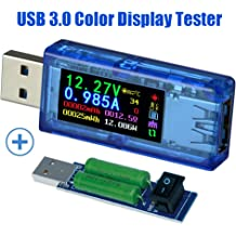 Zerone USB Cable Triad Tester 3-in-1 Data Wire Test Fixture Precise Type-C//Mini USB//Micro-USB USB Cable Triad Tester for Testing Research