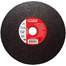 Griton QS3305 3 Surface Conditioning Disc Industrial Grade Type 3 Pack of 25 Medium Maroon