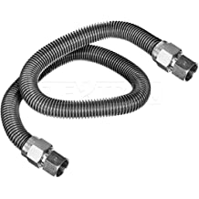 RM Grade 200 Psi 1//4 Dual x 2 Rubber Reelcraft S600100-2 Twin Welding Hose Assembly 9//16-18 LH//RH F Oxy//Acetylene