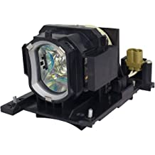 ED-S8240 Hitachi Projector Lamp Replacement Projector Lamp Assembly with Genuine Original Osram P-VIP Bulb inside.