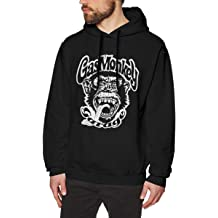 LELE Normal People Scare Me Unisex Boy Girl Youth Women Men Adult Pullover Hooded Pocket Hoodie Sweatshirt
