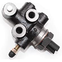 Youteer Brake Proportioning Valve 27910-27081 47910-35320 Perfect for Toyota Tacoma 1995-2004 including 1 Brake Valve