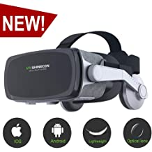 Ubuy Lebanon Online Shopping For vr-box in Affordable Prices