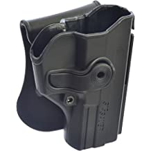 SigTac RHS Paddle Retention Holster for Taurus PT1911 W//O Rail 45 ACP NEW