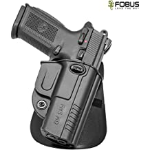 Fobus Double Magazine Pouch for Beretta FS92 PX4 Double Stack .45 Cal 6945