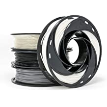 200g 2.85mm Gizmo Dorks HIPS Filament for 3D Printers 3mm Grey