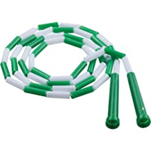 in Multiple Lengths Champion Sports Deluxe XU Beaded Jump Rope Accessories