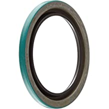 R Lip Code 2.716 Bore Diameter SKF 15204 LDS /& Small Bore Seal Inch CRW1 Style 1.5 Shaft Diameter 0.438 Width 1.5 Shaft Diameter 2.716 Bore Diameter 0.438 Width