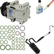 Universal Air Conditioner KT 3807 A//C Compressor//Component Kit