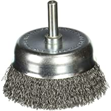Alfa Tools WB67122C 1 x 1//4 Fine End Brush in Clamshell