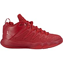 differently 43de4 e7199 Jordan Nike Men  39 s Cp3.Ix Gym Red Chllng Red
