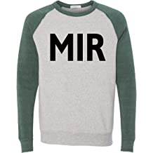 9d60adf895 Allntrends Adult Champ Colorblocked Sweatshirt Mir Android 17 Anime Fans  Gift