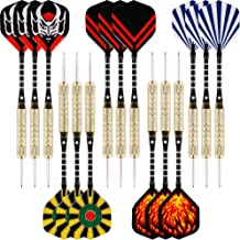 Tridents Accessories. 2017 Deluxe Darts Tune up Kit Box Box Toolkits Springs O-Rings EST SHOT TAKER CO Flight Savers Flights Stems Shafts Sharpener